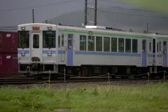 富良野駅 キハ150