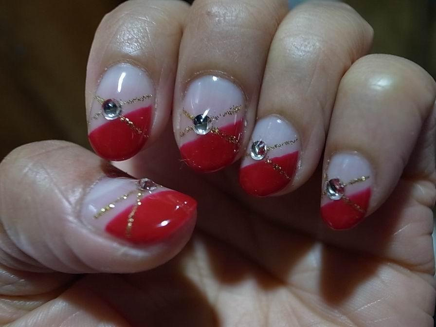 赤フレンチ