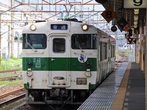 宇都宮駅ノーマル色
