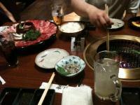 焼き肉01