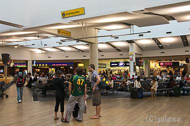 ロンドン・ヒースロー空港、第3ターミナル