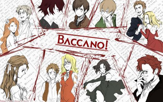 バッカーノ