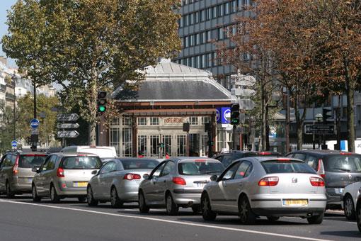 ポールロワイヤル駅
