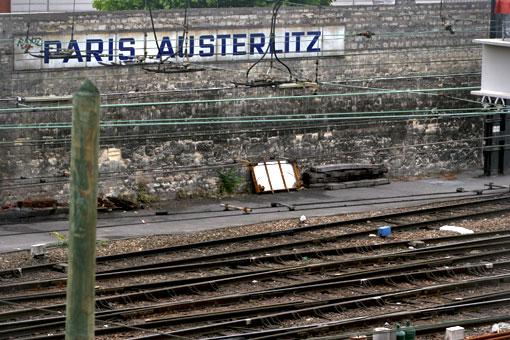 フランスの鉄道