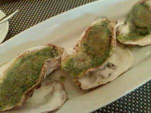 091028レシピ・牡蠣の貝殻焼