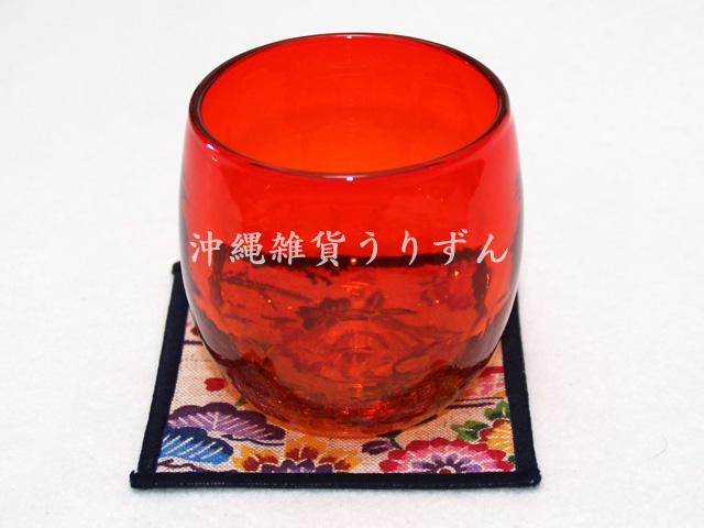 琉球ガラス,ギフト