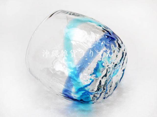 琉球ガラス,たるグラス