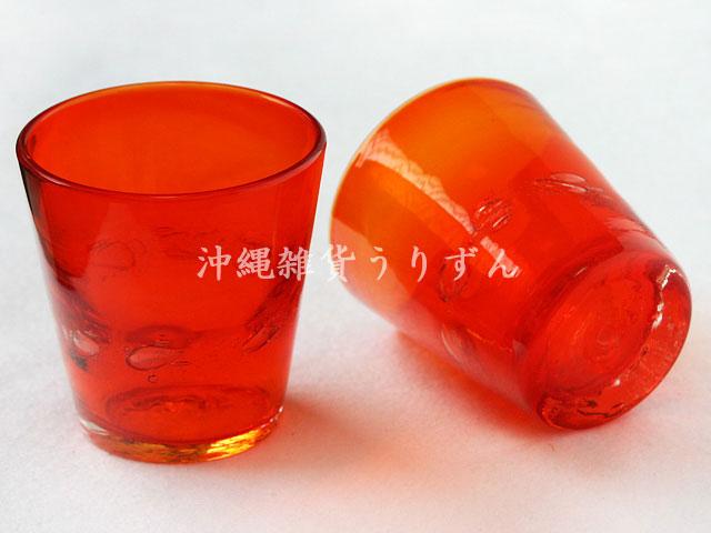 琉球ガラスグラス
