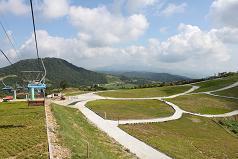 茶臼山3 5%