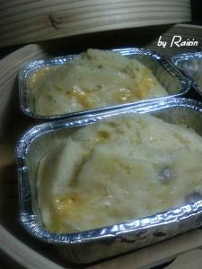 20090908味噌蒸しパンbyレーズン酵母1