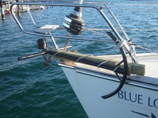 anchore holder