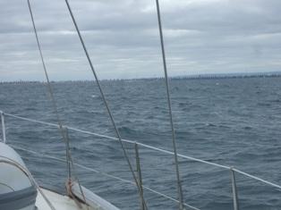 heading to port adelaide