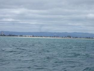 coast line adelade