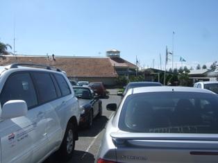 yacht cloub house