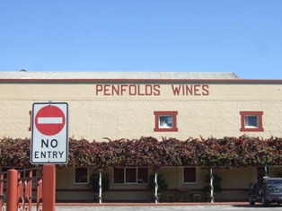 penfords winery