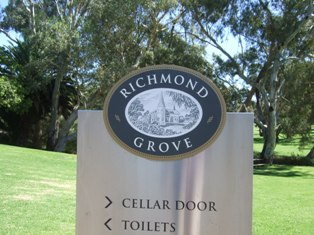 richmond grove