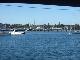 from the mooring4