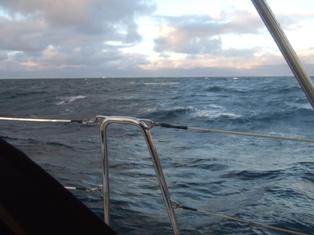roaring forties waves