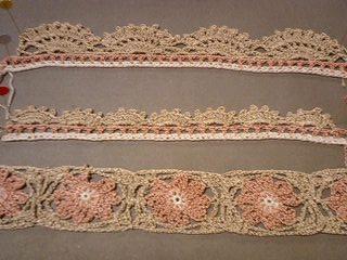 縁編みゲージ
