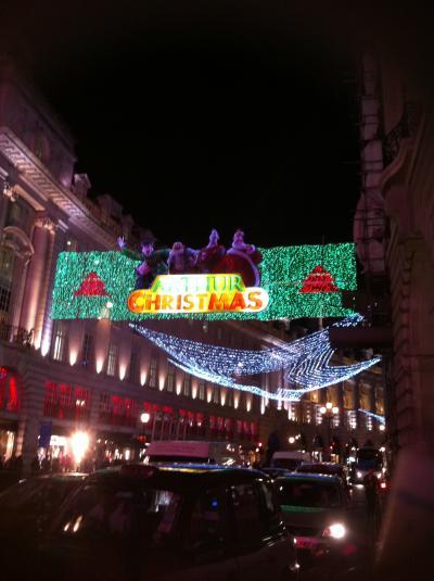London ②
