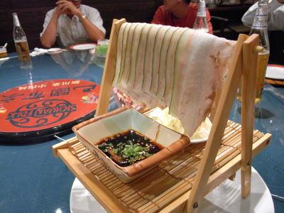 20090809四川料理