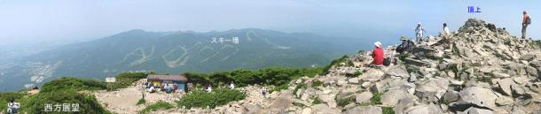 4頂上風景のコピー