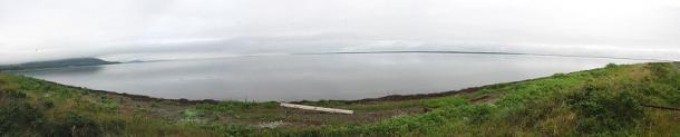 0サロマ湖