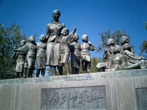 二十四の瞳 平和の群像