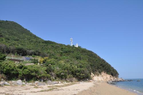 こんな灯台