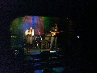the RELICライブ1