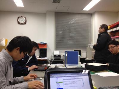 青年赤十字奉仕団20120221