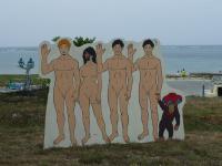 島フェス記念撮影