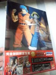 DVDパッケージ