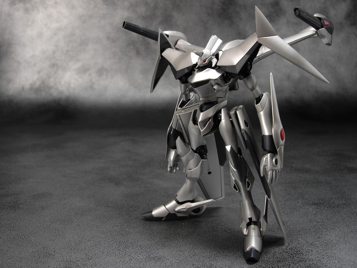 ROBOT魂デビルフィッシュ