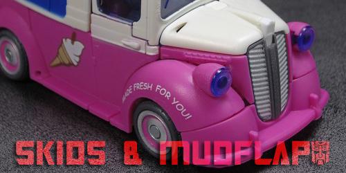 リベンジアイスクリームトラックレビュー