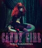 CANDY GIRL(Tシャツ付B)