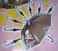 マスターマインドのビニール傘