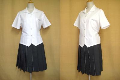 都城東高等学校の中古制服