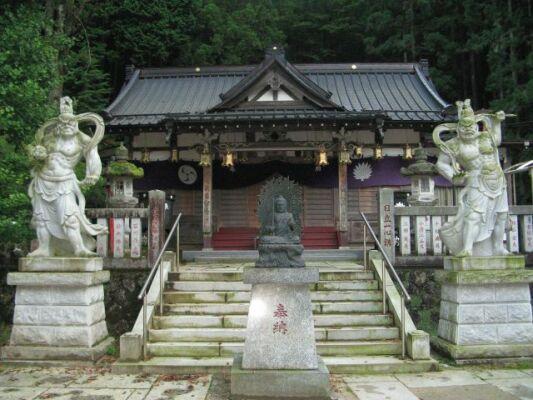 20金剛山瑞宝寺