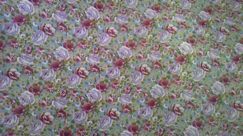 嫁用レトロワンピ製作用の布。4.9mあったので、あるだけ購入してきました!