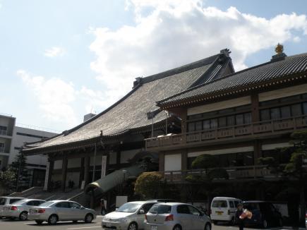 本願寺鹿児島別院