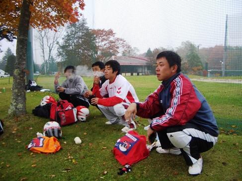 20091025浅間山リーグ 058