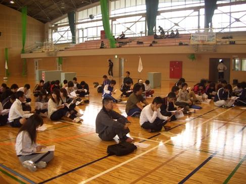 20091101ふくやま大会競技説明会 002