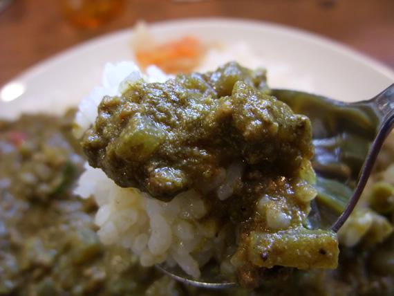 野菜キーマ2