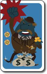 グースカ・パースカ:カード(仮)