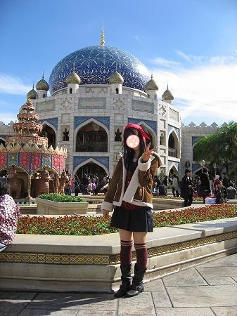 Disney Sea!!