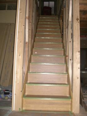 階段取付3
