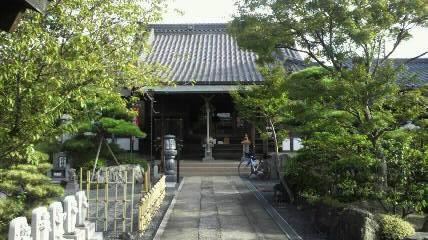 10番宝蔵院弘法堂