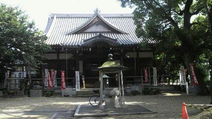 11番宝珠院弘法堂