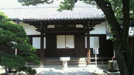 6番長久寺弘法堂